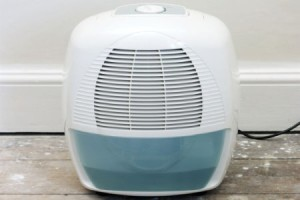 Location of Dehumidifier?